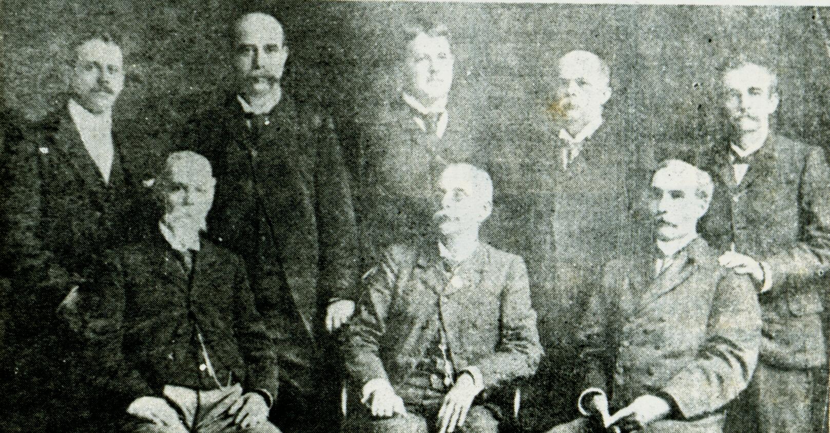 junta separatista panama 1903