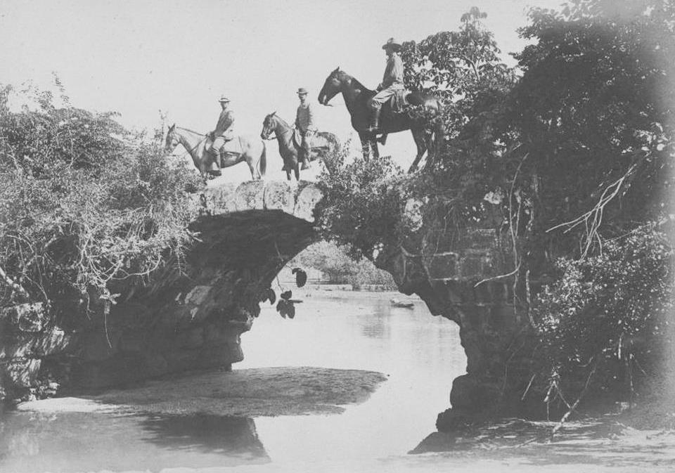puente-del-rey-1910