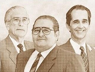 Biografía de Guillermo Endara Galimany