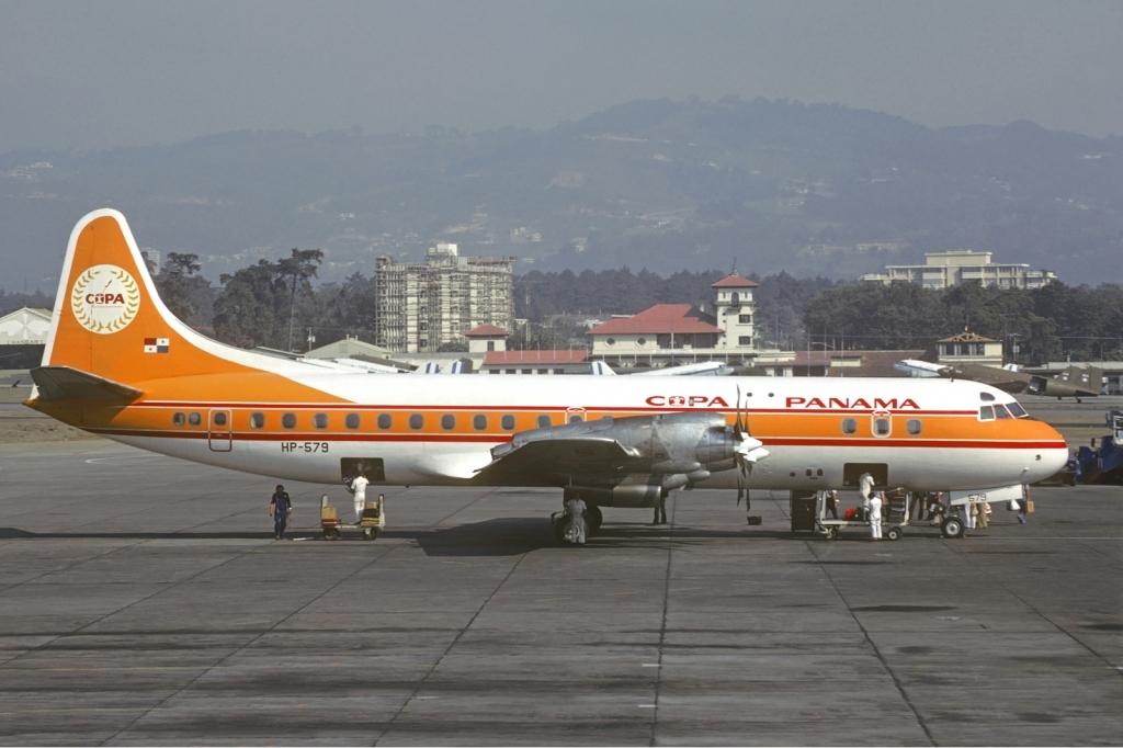 COPA_Panama_Lockheed