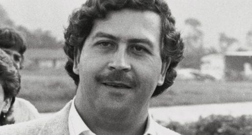 Pablo Escobar llegó a ser panameño