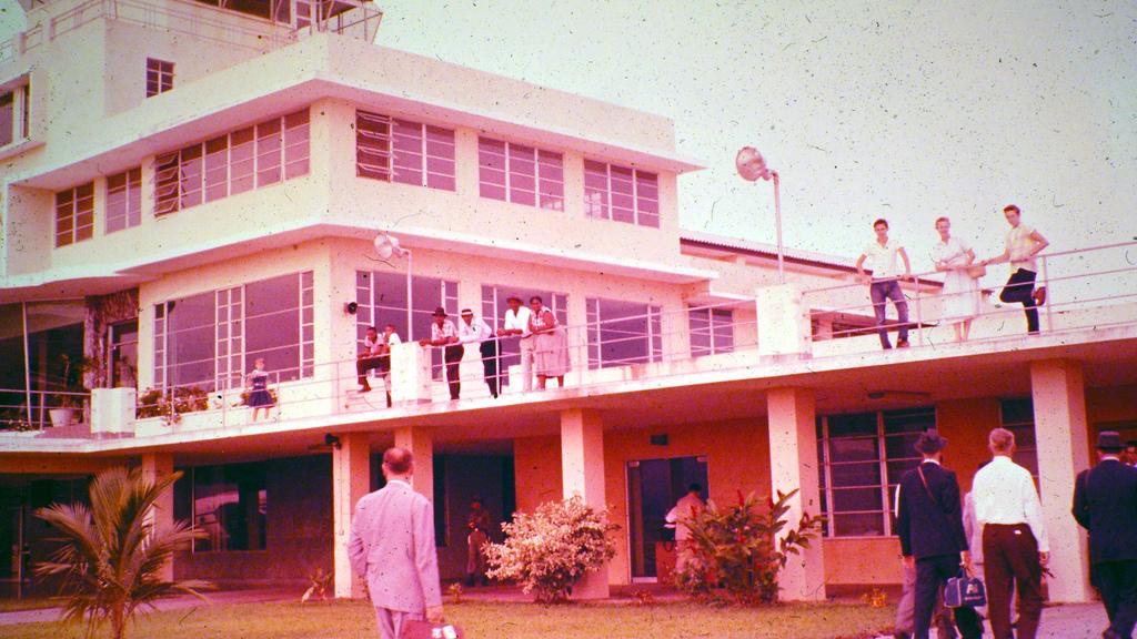 aeropuerto tocumen 1955-2