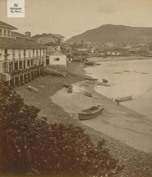 muybridge panama 1875 (16)