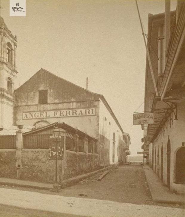 muybridge panama 1875 (28)