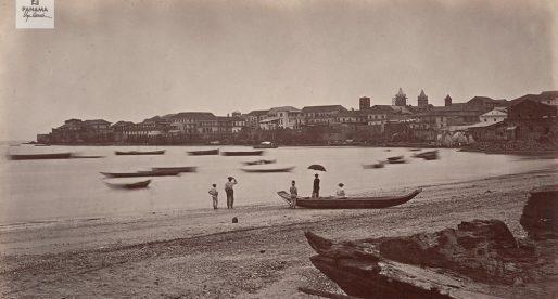 Panamá en 1875
