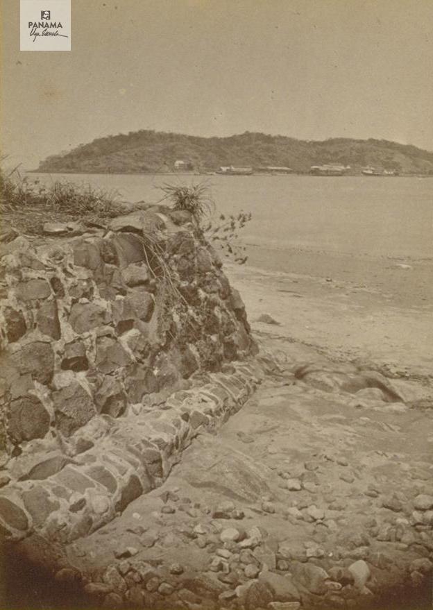 muybridge panama 1875 (60)