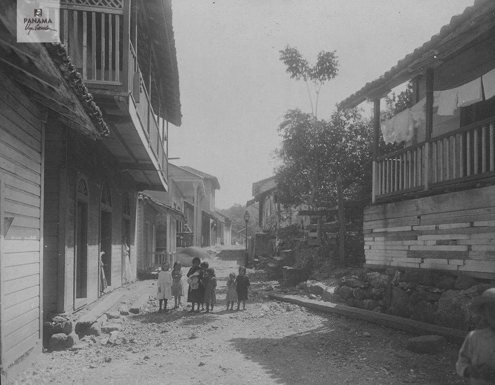 taboga 1910