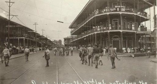 El Movimiento Inquilinario de 1925