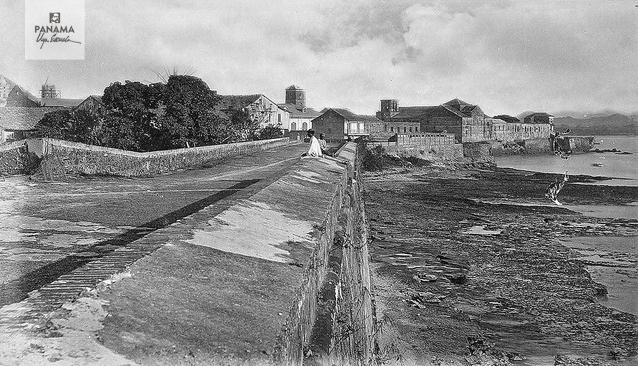 casco viejo las bovedas 1875