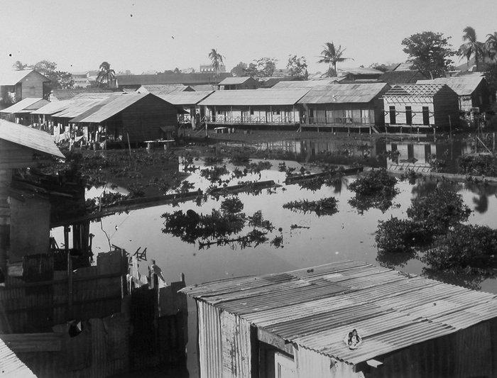 marañon 1908