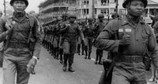 El golpe de estado del 11 de octubre de 1968