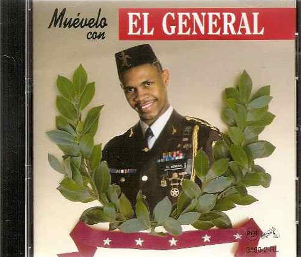 El General Muevelo