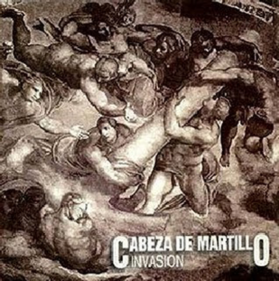 cabeza martillo invasion
