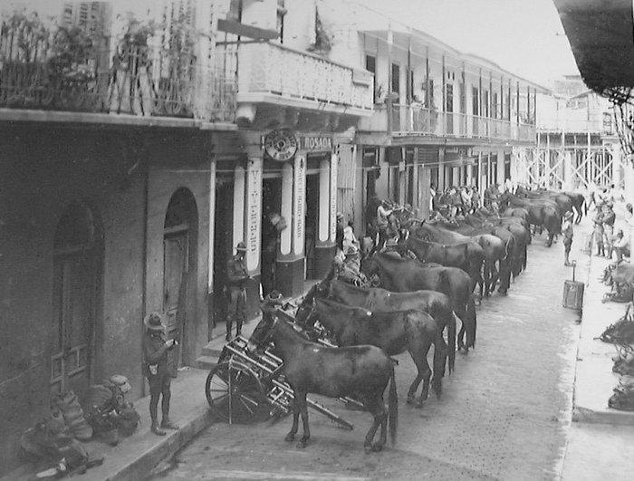 calle 12 octubre 1925