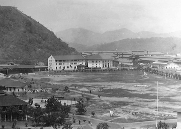 cancha juegos balboa 1920