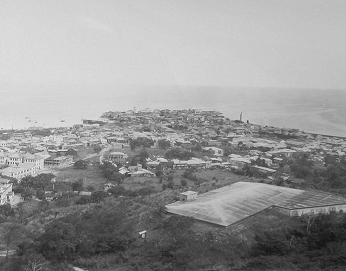casco viejo noviembre 1923