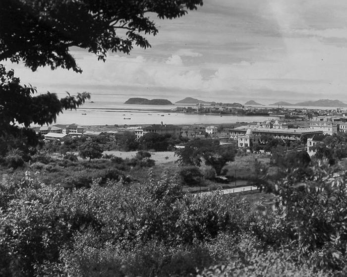 ciudad panama septiembre 1922