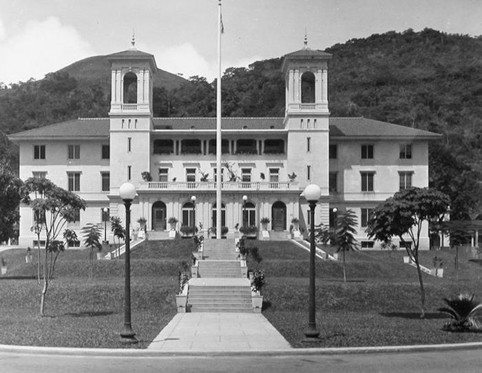 hospital ancon septiembre 1920