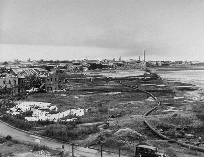 relleno barraza 1929
