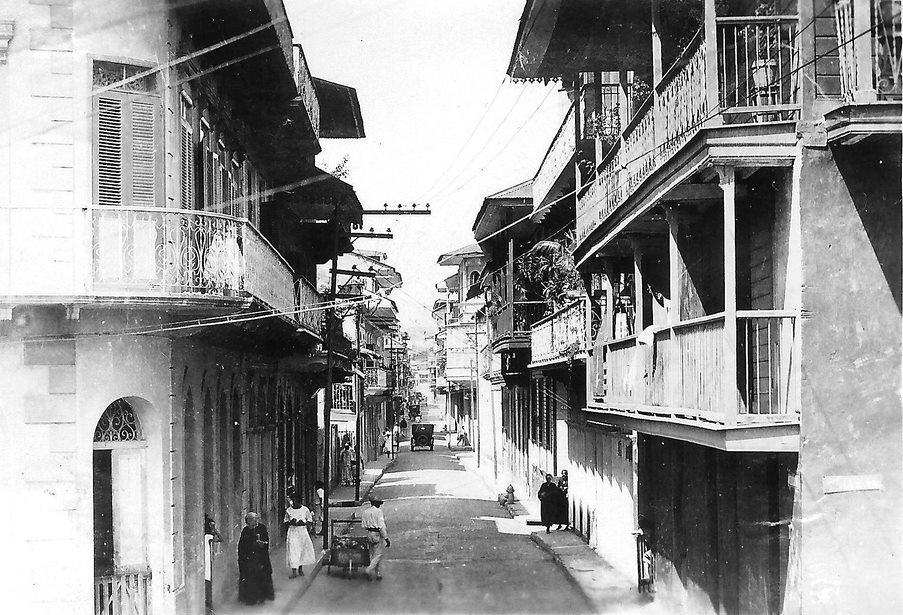 san felipe 1928