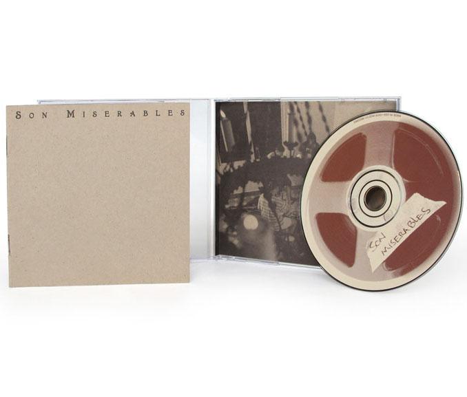 son miserables cd