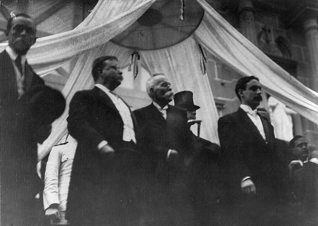 theodore roosevelt visita panama 1906 (1)