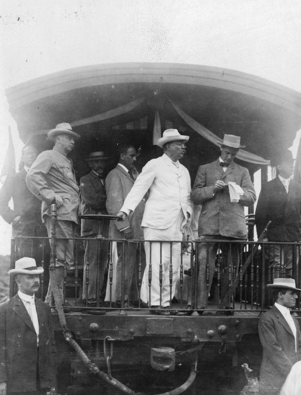 theodore roosevelt visita panama 1906 (7)