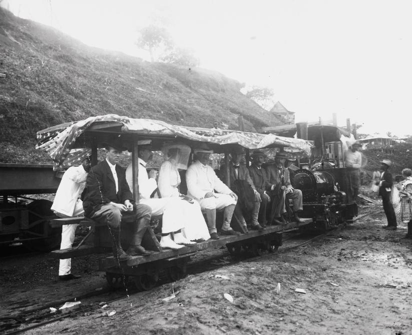 theodore roosevelt visita panama 1906 (9)