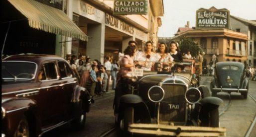 Panamá durante la Segunda Guerra Mundial (Parte I)