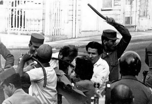 protesta sha iran panama 1979 (5)