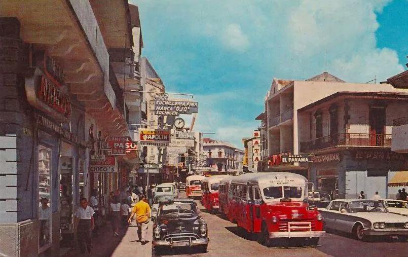ciudad panama decada 60 (22)