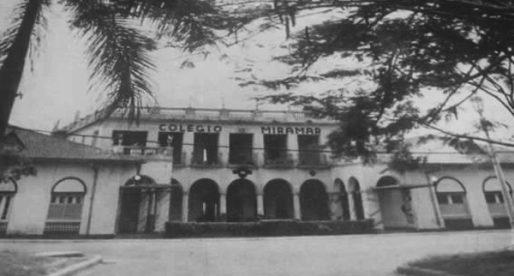 El Colegio Miramar de la Avenida Balboa