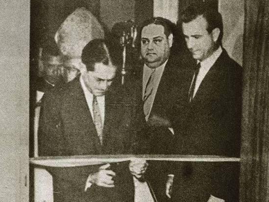 corte cinta inauguracion telemetro