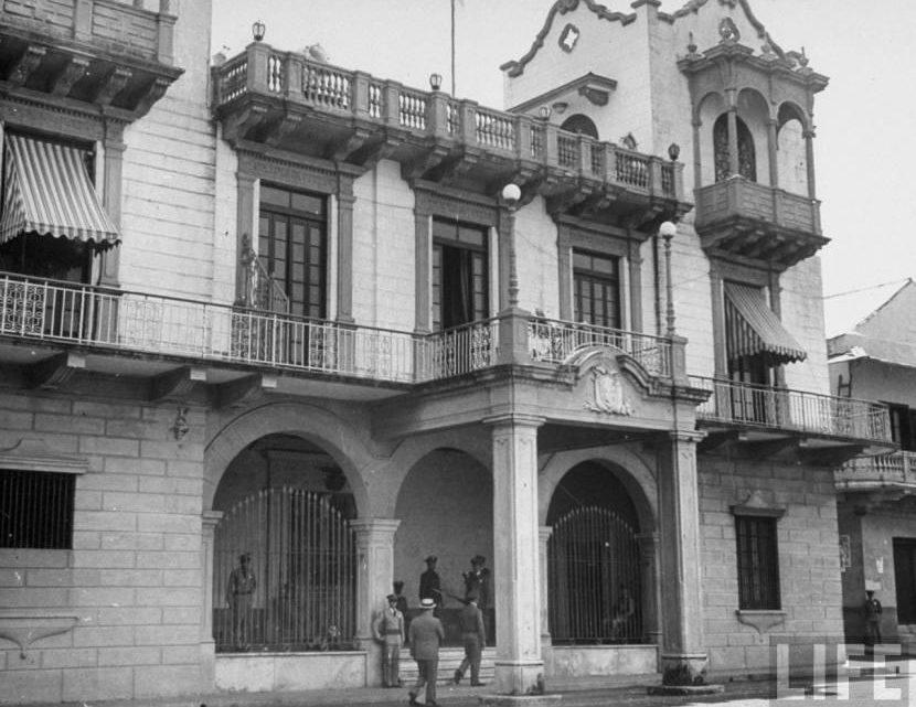 El golpe de estado del 10 de mayo de 1951