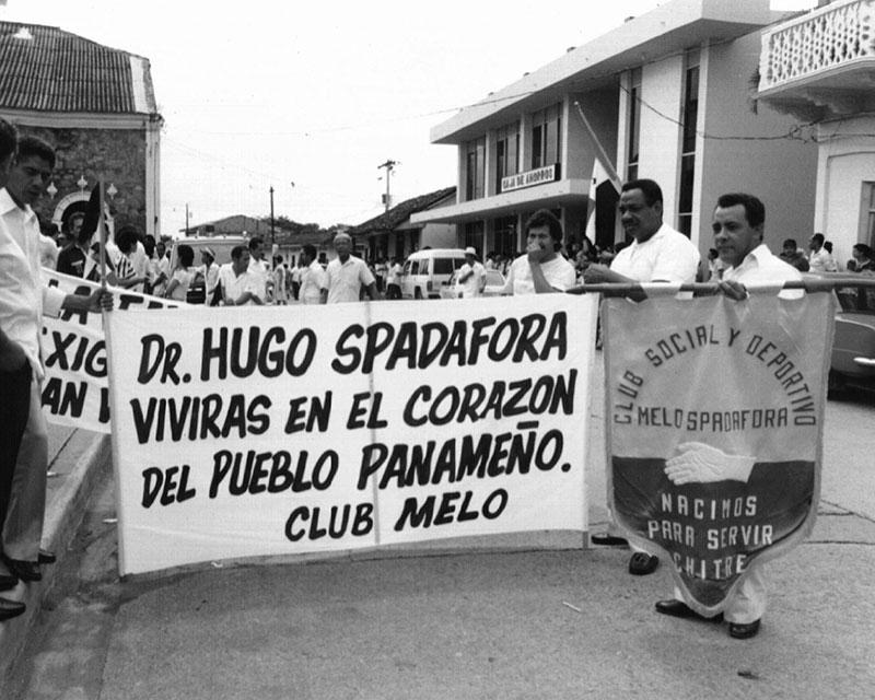 protestas muerte spadafora (1)