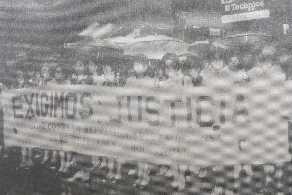 protestas muerte spadafora (2)