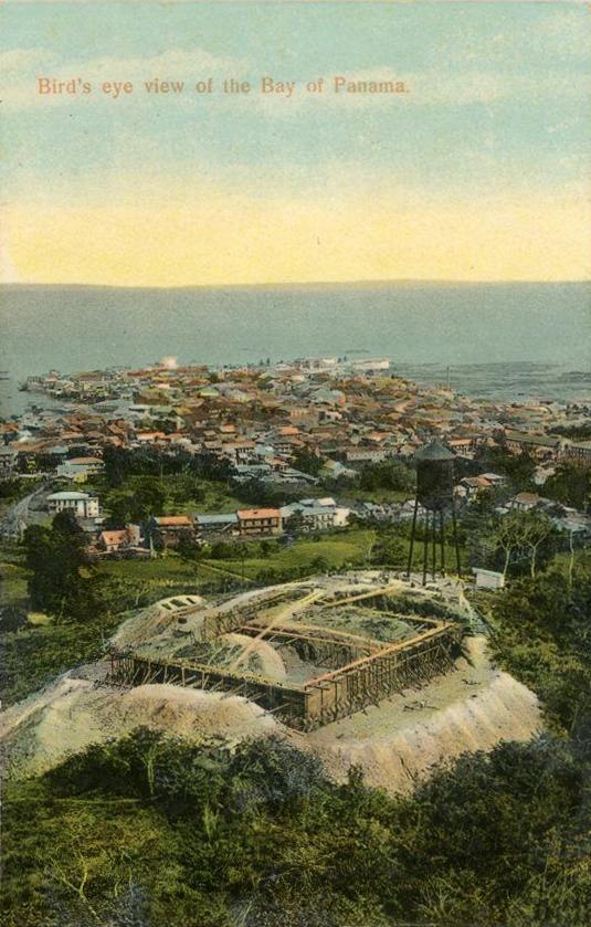 postales panama 1910 (1)