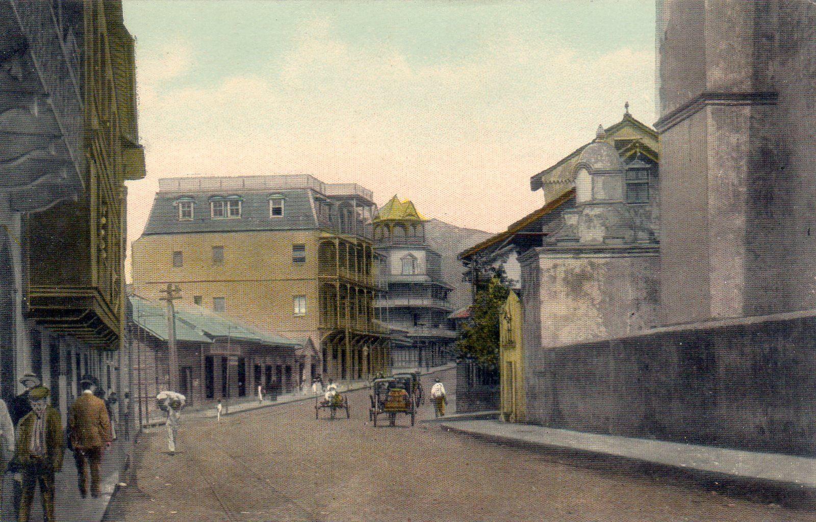 postales panama 1910 (6)