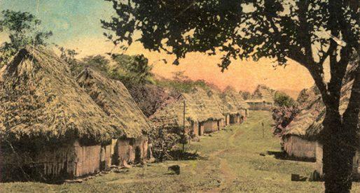 La historia del distrito de Arraiján