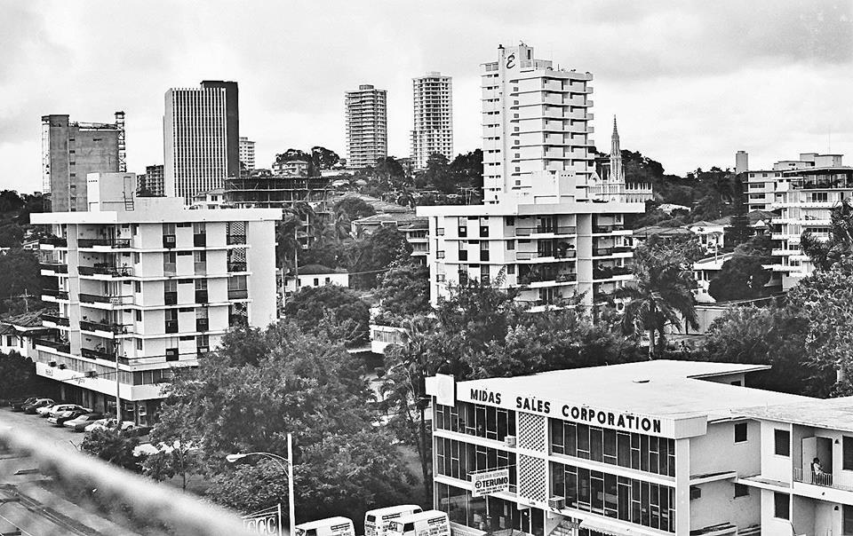 fotos ciudad panama decada 1970 (12)