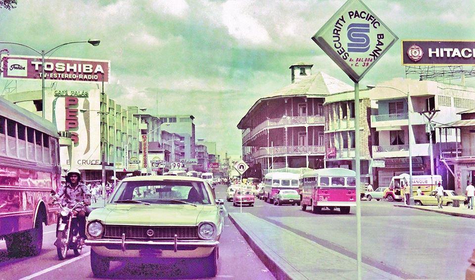 fotos ciudad panama decada 1970 (21)