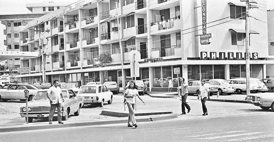 fotos ciudad panama decada 1970 (24)