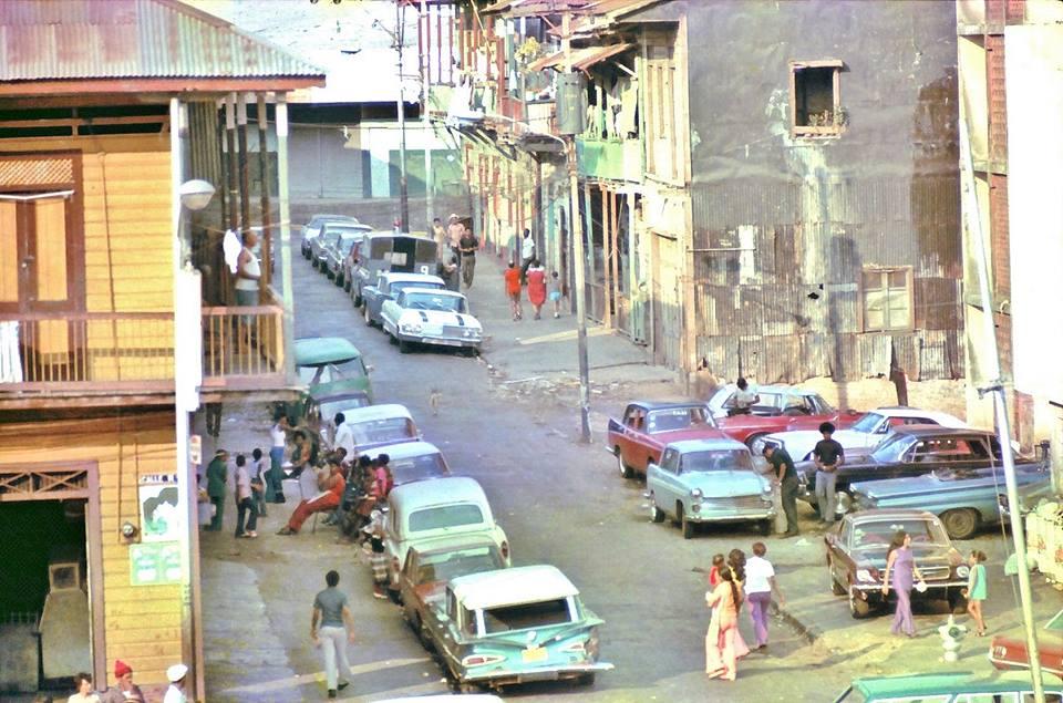 fotos ciudad panama decada 1970 (26)