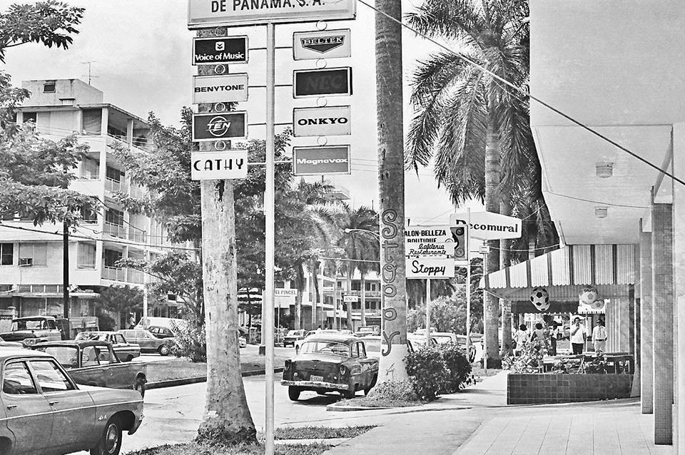 fotos ciudad panama decada 1970 (28)