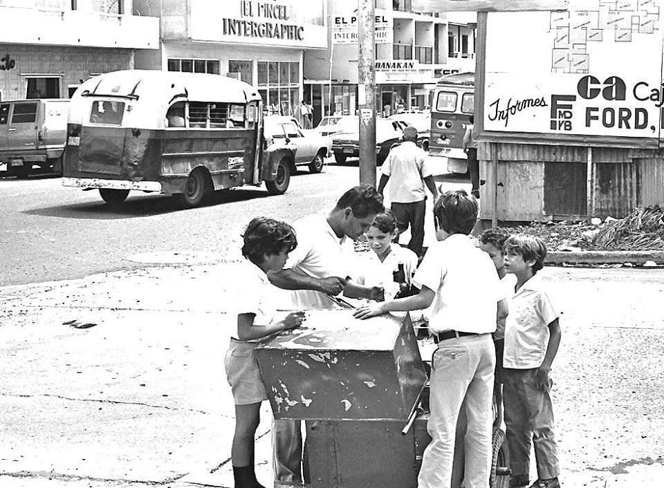 fotos ciudad panama decada 1970 (31)