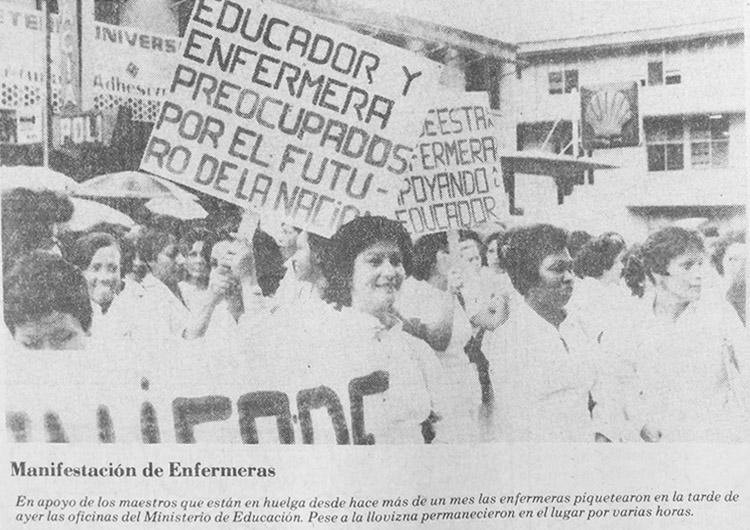 marcha educadores protesta (1)