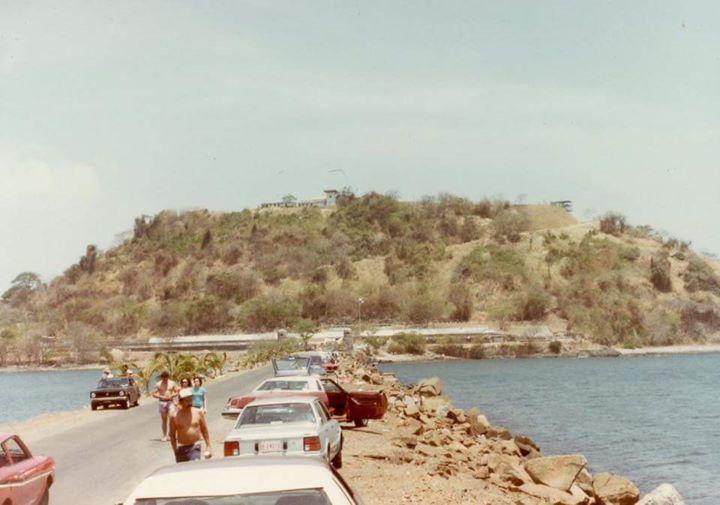 causeway 1980