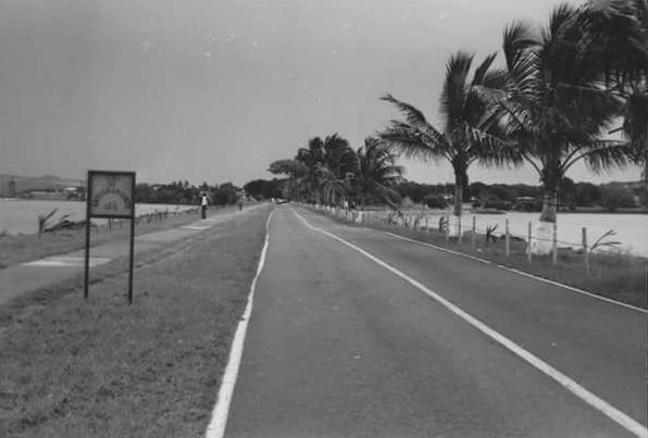 causeway inicios años 80