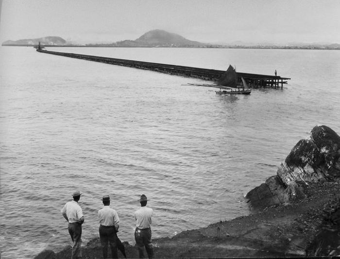 construccion causeway
