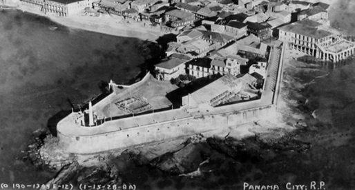 Las Bóvedas de Casco Viejo